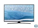 55 Inch Samsung M6000 Full HD Smart TV