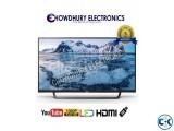 49 Inch Sony W660E Full HD Internet LED TV
