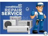 All brand AC Service in Bangladesh