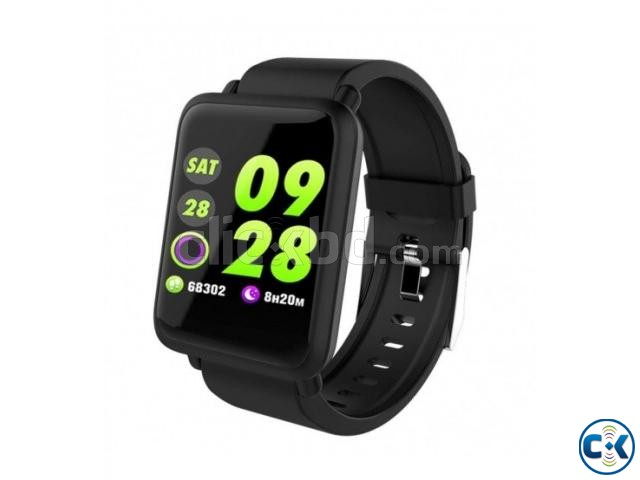 M28 Smart Watch | ClickBD large image 0