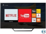 TV LED 48'' SONY W652D FULL HD Smart TV