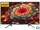 Sony Bravia 43 W800F HDR Smart TV