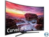 55 Inch Samsung M6300 Full HD Smart Curved TV
