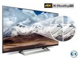 Sony Bravia X7000E 49 4K UHD WiFi Smart LED Television