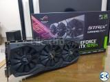 Asus Rog Strix GTX 1070 Ti