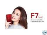 Oppo F7 128GB 1 Year Official Warranty