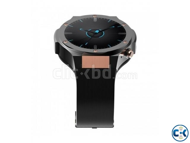 Micro-wear H2 Smart Watch | ClickBD large image 0