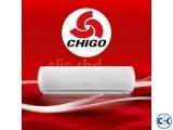 Chigo 1 Ton ac