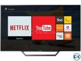 Sony bravia W650D 40 inch smart LED TV has x-reality pro