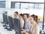 Part Time job Call center female urgently