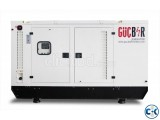 Turkey Diesel Generator 30 KVA 50 Hz 1500 rpm