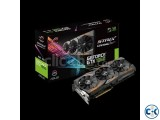 Asus ROG STRIX GTX1060 6GB GDDR5 Graphics Card