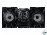 Samsung MX-J630 2530Watt Giga Audio System best price in bd
