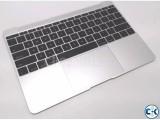 MacBook 12 Retina Upper Case Keyboard