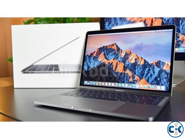 APPLE MAC BOOK EARLY 2017 CORE I5 BEST PRICE IN BD | ClickBD large image 0