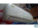 Chigo 1 Ton Split Type AC