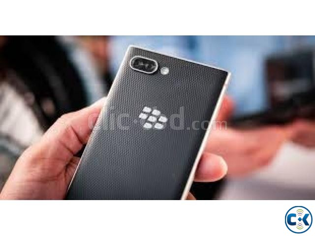 Brand New BlackBerry KEY2 6 128GB Sealed Pack 3 Yr Warranty | ClickBD large image 3