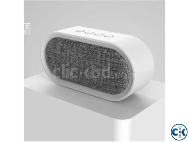 Remax Desktop Speaker RB-M11 | ClickBD large image 0