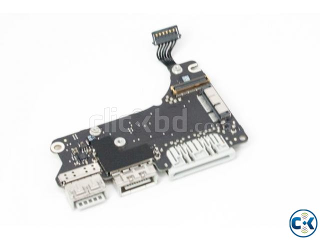 MacBook Pro 13 Retina I O Board | ClickBD large image 0