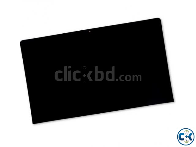 iMac Intel 27 Display Assembly | ClickBD large image 0