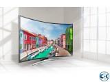 SAMSUNG 65MU7350 4K CURVED SMART TV