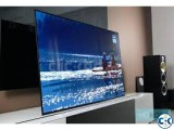 NEW MODEL SONY BRAVIA 65 INCH KD-65A1 OLED TV