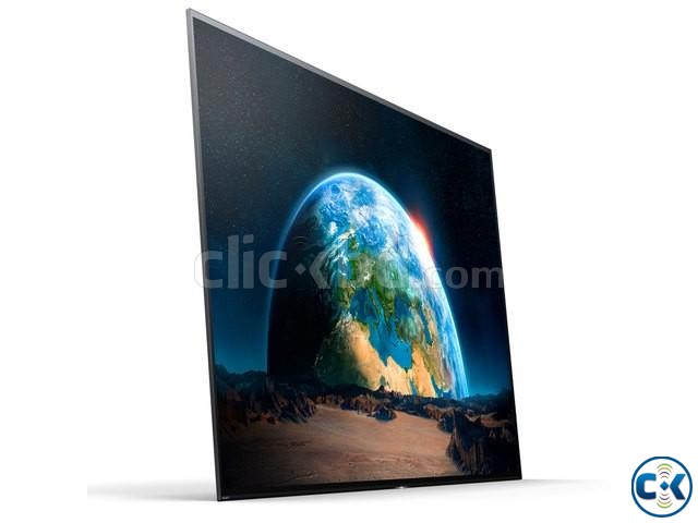 Original 4K OLED Sony 55A1 Smart tv | ClickBD large image 0