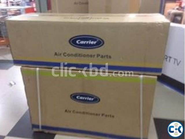 Carrier 1 ton ac | ClickBD large image 0