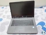 HP i3 6th Gen 14 Laptop