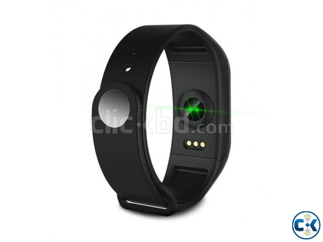 F1 plus Smart Band Color Screen | ClickBD large image 1