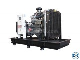 Turkey Diesel Generator 40 KVA 3 phase 50 Hz 1500 rpm