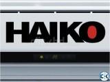 HAIKO 1.5 TON 18000 BTU SPLIT TYPE AC