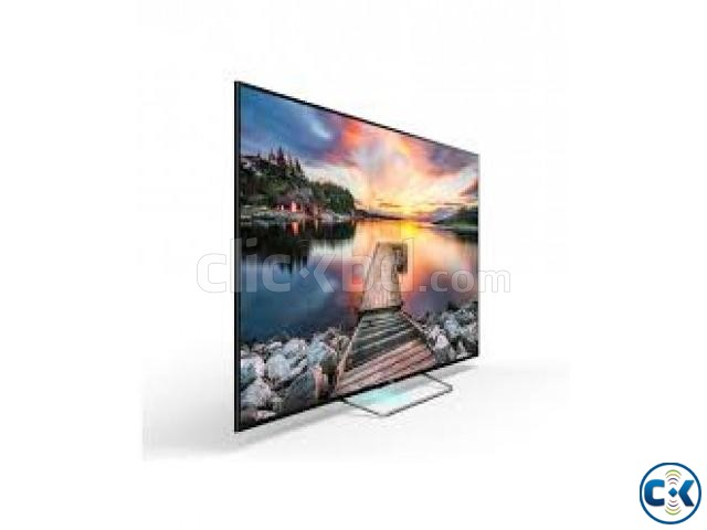 SONY BRAVIA X8500C MODEL 65 INCH Smart 4K 3D TV | ClickBD large image 3