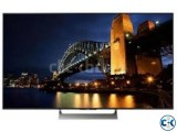 SONY BRAVIA 4K HDR ANDROID 75X9400E SMART TV