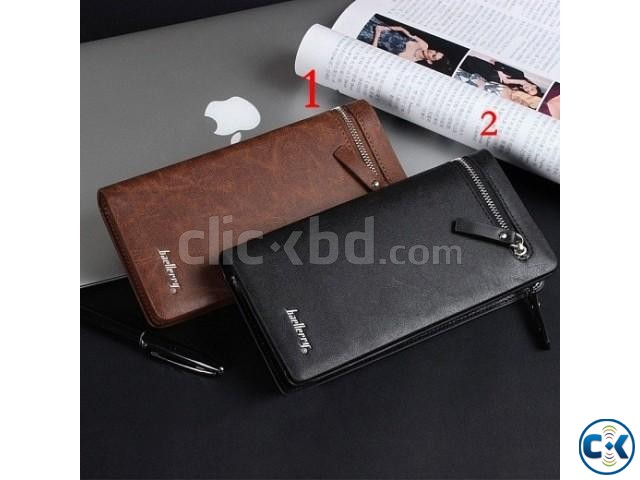 Brand Men S Wallet | ClickBD large image 0