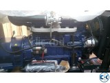 Brand new 312.5 Kva open type generator for sale