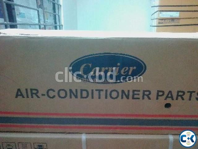 Carrier 2 ton ac | ClickBD large image 1