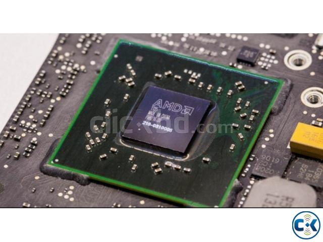 macbook GPU issue quality service Dhaka | ClickBD