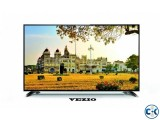 VEZIO LED TV has 1080p full high definition resolution