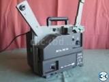 ELMO 16mm Film projector