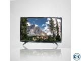 VEZIO 22'' HD LED TV+MONITOR