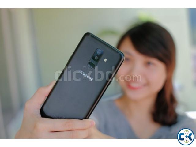 Brand New Samsung Galaxy A6 64GB Sealed Pack 3 Yr Wrrnty | ClickBD large image 0