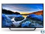 Sony Bravia W650d 48Inch Smart LED TV best Price IN BD