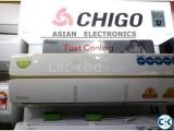 CHIGO 18000 BTU/HR 1.5 Ton Split AC