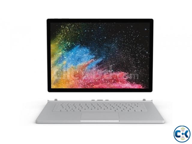 Microsoft Surfacebook-2  | ClickBD large image 0