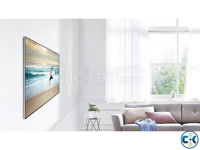 Samsung QN55Q7F 55 Inch 4K Ultra HD Wi-Fi QLED Smart TV | ClickBD large image 2