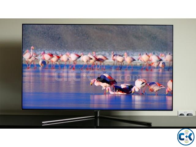 Samsung QN55Q7F 55 Inch 4K Ultra HD Wi-Fi QLED Smart TV | ClickBD large image 3