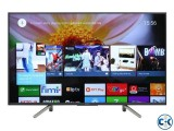 Sony Bravia KDL-43W800F 42.5 1080p Smart HDR Android TV