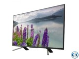 Sony Bravia KDL-49W800F 49 Full HD Smart HDR Android TV