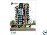 1830 Sft 4 Bed Flat For Sell Bashundhara R A